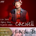Cazwell & Lardi B
