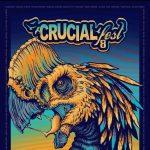 Crucialfest Showdown Round 8
