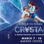Cirque du Soleil: Crystal - A Breakthrough Ice Experience