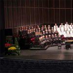 Southern Utah Heritage Choir Concert