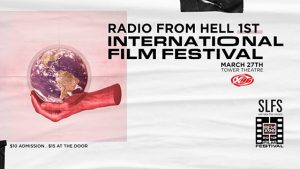 X96 International Shorts Film Festival