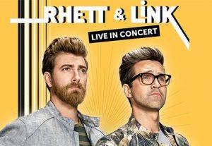 Rhett & Link: Live in Concert