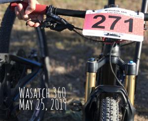 Wasatch 360 – A 6hr Mountain Bike Ride