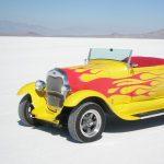 4th Annual Salt Lake City Classic Car Auction
