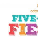 Cotopaxi Five-Year Fiesta