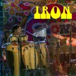 The Legendary Iron Butterfly - Soul Experience Tour
