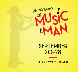 Music Man Auditions