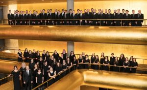 Utah Symphony Chorus Auditions