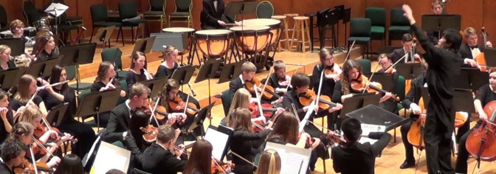Beethoven's 250th presented by Utah Valley Symphon...