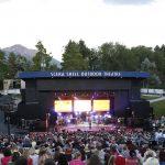 SCERA Shell Outdoor Theatre