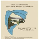 Palisade State Park 7th Annual Fishing Tournament