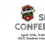 League of Utah Writers 2019 Spring Conference