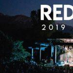 Red Butte Garden Summer Concert Series 2019