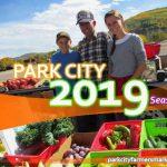2019 Park City Farmers Market