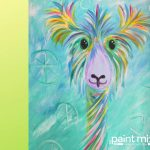 Alpaca - All Ages Paint Night