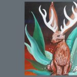 Jackalope - All Ages SLC Paint Night