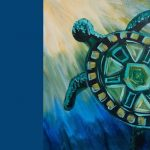 Sea Turtle - All Ages Painting