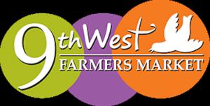 9th West Farmer's Market 2021