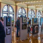 Academy Center Art Show & Sale