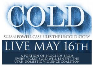 COLD: Susan Powell Case Files