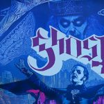 GHOST – The Ultimate Tour Named Death