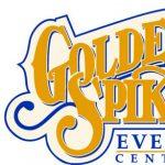 Golden Spike Event Center