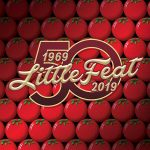 2019 Outdoor Concert Series - Little Feat 50th Anniversary Tour