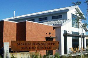 Magna Senior Center