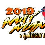May Mania Demolition Derby