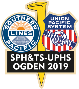 Southern Pacific Historical & Technical Society - Union Pacific Historical Society Convention