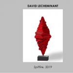 David Lecheminant and Horacio Rodriguez Exhibits