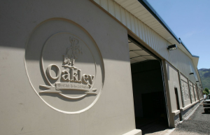 Oakley City Recreation Complex and Rodeo Arena