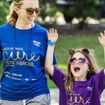 Cystic Fibrosis Foundation 5K