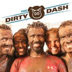 The Dirty Dash - Utah Fall 2020- CANCELLED
