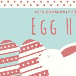 Alta Egg Hunt