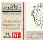 Glen Hansard – This Wild Willing Tour