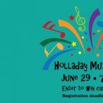 Holladay Music Fest