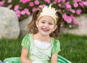 Little Adventures Princess and Super Hero Spring E...