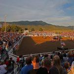 Oakley 84th Annual PRCA Rodeo