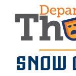 Snow College Theatre Department