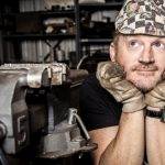 Tim Hawkins, The Trying Too Hard Comedy Tour