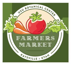 2020 USU Botanical Center Farmers Market