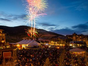 3rd of July Celebration & Fireworks 2020- CANC...