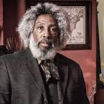 "Forward Out of Darkness: A Conversation with ""Frederick Douglass"" & ""Lucretia Mott"""