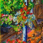 27th Annual Art in Pilar's Garden