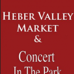 Heber Valley Concerts in the Park