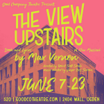 The View UpStairs by Max Vernon