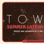 Summer Late Nights 2019 Films