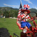 """2019 """"Small Town Fourth"""" in Midway"""