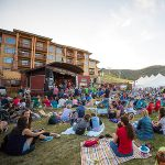 2020 Park City Summer Concert Series- CANCELLED